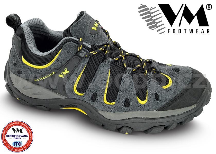 Treková obuv VM SEVILLA polobotky O1 - outdoor   Pracovní obuv ... c7831657ab