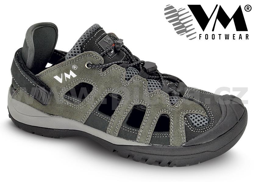 7edd3818850 Pracovní obuv VM TRIPOLIS O1 trekové sandály   Pracovní obuv - Sandály
