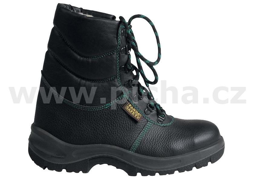 af697a165f0 Pracovní obuv PANDA DUCATO STRONG WINTER S3 CI SRC   Pracovní obuv ...