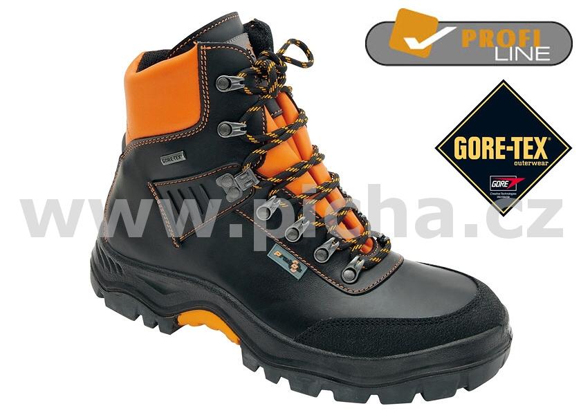 Pracovní obuv PRABOS CONDOR Profi Gore-Tex   Pracovní obuv ... 71774c583e9