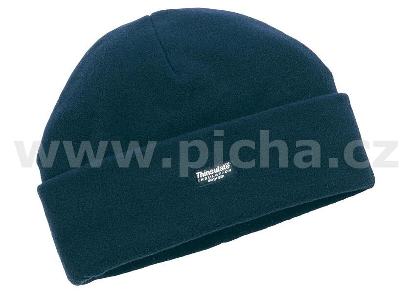 Čepice fleece KARA   Přilby - Ochrana hlavy - Čepice zimní a ušanky   1951bd4b82
