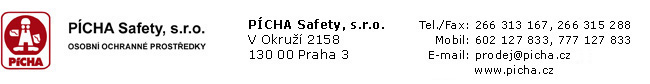 PÍCHA Safety, s.r.o.